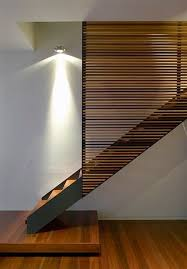 Box Stairs Design 14 Best Wood Slats Images On Pinterest Arquitetura Homes And