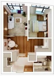 Small Floor Plans Small 3 Bedroom Floor Plans Interior Pinterest Bedrooms