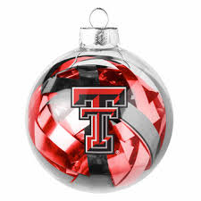 tech ornaments ttu ornaments ornament