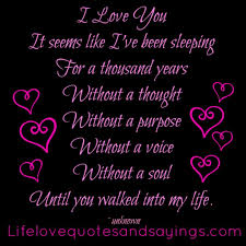 Best Quotes For Love by You Are The Love Of My Life Quotes U2013 Best Life Love Quotes