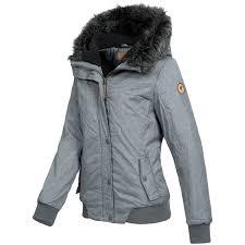 B Otisch Modern Shoppen Sie Eight2nine Damen Winter Jacke Winterjacke Parka