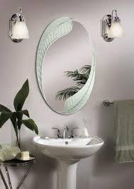 ideas for bathroom mirrors mirror design home design