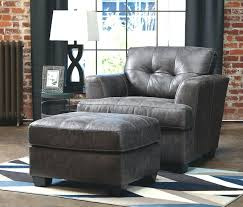 chair and a half with ottoman best chair and a half ideas on comfy