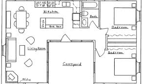 house plans single level 21 images u shaped house plans single level building