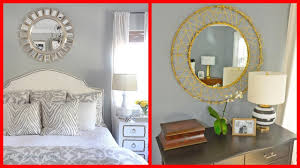 decorate your home with mirrors mirror decoration ideas youtube