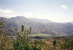 earth views indonesia nusa tenggara timur region flores island