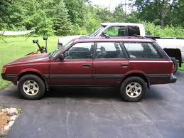 subaru turbo wagon 1986 subaru gl 10 turbo u2013 roadside rambler vehicles i u0027ve owned