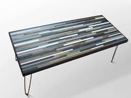 industrial modern coffee table wood desk wood coffee table or end table modern industrial