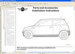 bmw mini engine diagram bmw wiring diagrams instruction