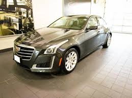 2015 cadillac cts turbo 2015 used cadillac cts 4dr sdn 2 0l turbo luxury awd for sale in