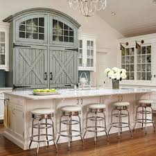 barn door style kitchen cabinets all metal kitchen faucets barn door kitchen cabinets barn door