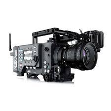 Image Arri Arri 120fps High Speed Cinema Package Sd Crew