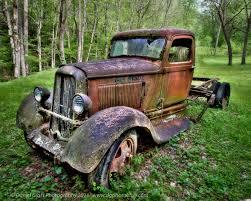 rusty car photography rusty ride in the smokies daniel glass photography