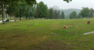 Vases Stolen From Cemetery Police Investigating After Vases Stolen From Connellsville
