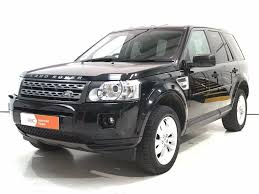 used black land rover freelander for sale derbyshire