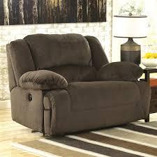 zero wall clearance reclining sofa signature design by ashley toletta chocolate zero wall wide seat