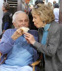 kirk douglas picture 10 75th anniversary of the los angeles