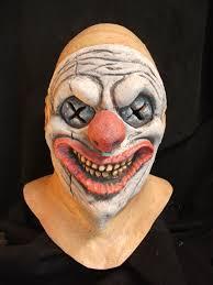 custom halloween mask maker