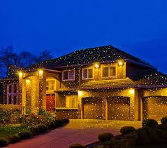 Landscape Laser Lights Sparkle Magic Night Stars Premium Landscape Laser Lighting Red