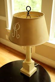 24 best painted lamps images on pinterest painted lamp home and