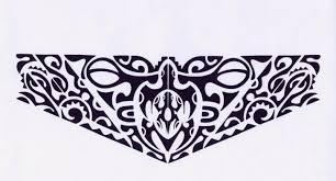 tribal forearm tattoos designs 1000 ideas about men tribal