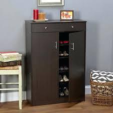 entryway storage cabinet with doors shoe storage cabinet with doors tall shoe storage cabinet with