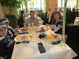 thanksgiving brunch picture of dallas plano marriott at legacy