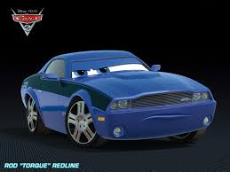 cars movie characters cars 2 movie rod