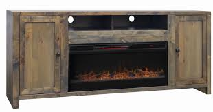 Tv Stands With Electric Fireplace Loon Peak Lyla 84 Tv Stand Electric Fireplace Reviews Wayfair