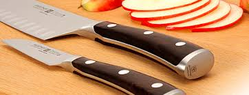 German Kitchen Knives Wusthof Buy Wusthof Silverpoint Knife Set 3 Pieces At Low Prices
