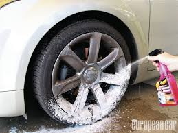 lexus wheels and tyres wheel cleaning proven european car magazine