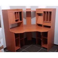 meuble bureau d angle meuble informatique achat vente de mobilier priceminister rakuten