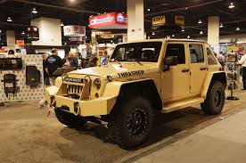 classic jeep modified our five favorite jeep wranglers at the 2014 sema show