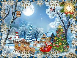 free online christmas cards moving christmas screensavers free christmas screensaver