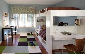 Bunk Bed With Desk And Slide Outstanding Best  Bunk Bed Plans - White bunk bed with desk