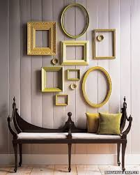 Home Interior Picture Frames Best 25 Picture Frame Arrangements Ideas On Pinterest Wall