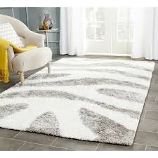 Silver Shag Rug 205 Best Rugs Images On Pinterest Area Rugs Dining Room And