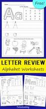 alphabet letter hunt worksheets maternelle
