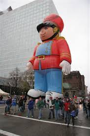 soldier st louis thanksgiving day parade parenting