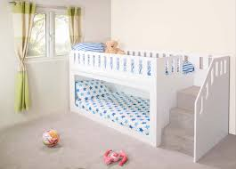 Bedroom Incredible Deluxe Funtime Bunk Bed Single Beds Kids Ideas - Single bunk beds