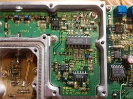 anritsu ms2651a repair need service manual page 1