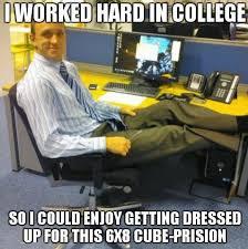 Cubicle Meme - cubicle meme 911 slap laughter by sdl