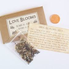 wedding seed packets shop wedding favor seed packets on wanelo