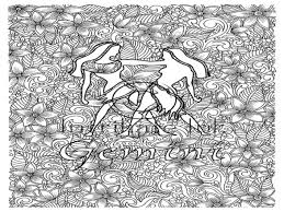 complicated coloring pages for adults coloring page leo cancer coloring page coloring page zodiac