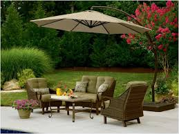 Sears Patio Umbrella Offset Patio Umbrellas Clearance Dtavares