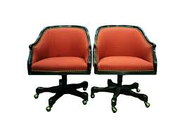 dining room chairs with rollers rolling office chair carehouse design 47 rolling office chairs