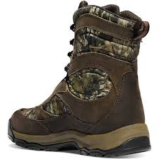 danner high ground mossy oak break up country insulated 400g