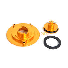 aliexpress com buy aluminum fuel gas cap anodized fit for