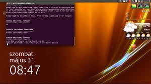 how to install hp printer to ubuntu 14 04 youtube