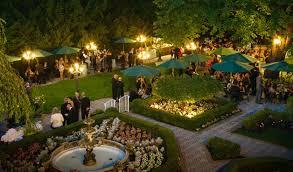 wedding venues in northern nj outdoor wedding venues northern nj mini bridal